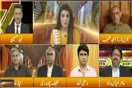 Express Experts (Nawaz Sharif Ka Bayan) – 15th May 2018