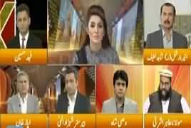 Express Experts (Nawaz Sharif Ko Asif Zardari Ki Zarorat) – 22nd November 2017