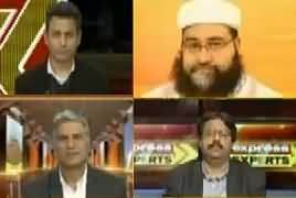 Express Experts (Pak Saudi Relations) – 18th February 2019