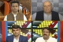 Express Experts (Pakistan Ki Muashi Haalat) – 10th July 2019