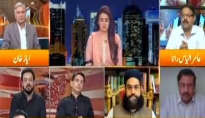 Express Experts (Peshawar Mein Dehshatgardi Ka Waqia) - 27th October 2020