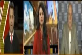 Express Experts (PPP Arrests Started) – 20th February 2019