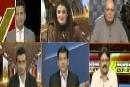 Express Experts (PPP Aur PMLN Qareeb Aane Lage) – 25th September 2018