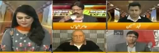 Express Experts (PTI Ministers Performance) - 10th December 2018