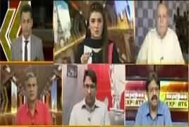 Express Experts (PTi's Defeat on Major Seats) – 15th October 2018