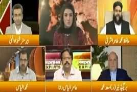 Express Experts (Punjab Mein Hakumat Ke Liye Joor Toor) – 29th July 2018