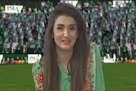 Express Experts (Qazdafi Stadium Lahore Bhar Gaya) – 20th March 2018