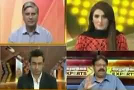 Express Experts (Rana Mashood's Statement) – 2nd October 2018