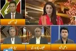 Express Experts (Resolution Against Nab in Sindh Assembly) – 1st November 2017