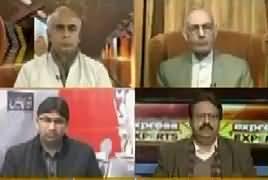 Express Experts (Saniha Sahiwal, JIT Report Ka Intezar) – 22nd January 2019