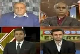 Express Experts (Shahid Afridi Statement About Kashmir) – 14th November 2018