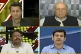 Express Experts (Shehbaz Sharif Money Laundering Story) – 15th July 2019