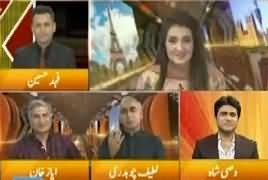 Express Experts (What Is in JIT Volume 10) – 3rd April 2018