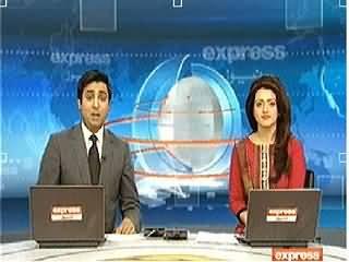 Express News 9pm Bulletin – 10th April 2014