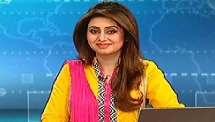 Express News 9pm Bulletin - 10th June 2014
