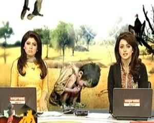 Express News 9pm Bulletin – 12th March 2014