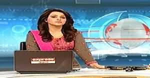 Express News 9PM Bulletin - 12th May 2014