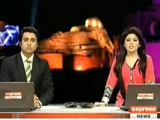 Express News 9pm Bulletin – 1st February 2014