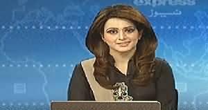 Express News 9pm Bulletin – 22nd April 2014