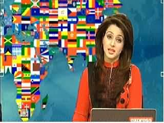 Express News 9pm Bulletin – 26th March 2014
