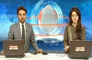 Express News 9pm Bulletin – 27th March 2014