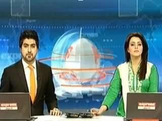 Express News 9pm Bulletin – 31st January 2014