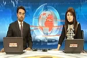 Express News 9pm Bulletin - 3rd April 2014