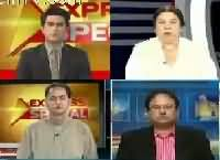Express Special (MQM Par Ilzamat) – 4th March 2016