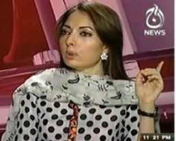 Face 2 Face - 9th June 2013 (Sharmila Farooqi Exclusive)