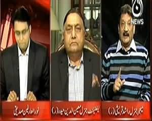 Face 2 Face (Pak Air Force Exposed Indian Air Force) – 22nd February 2014