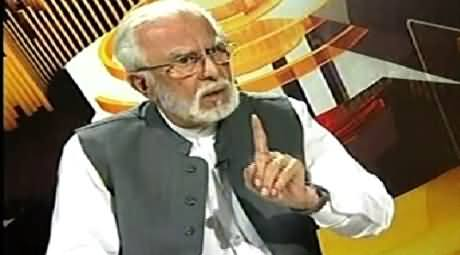 Face 2 Face (Sardar Zulfiqar Khosa Exclusive Interview) – 2nd November 2014