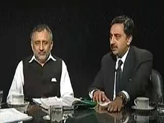 Face 2 Face (Why Pakistan Protection Ordinance is Necessary) - 17th April 2014