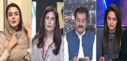 Face to Face (Asad Umar's Statement, Karachi Election) - 1st May 2021