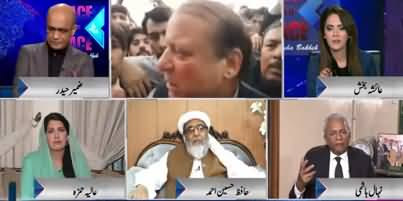 Face to Face (Azadi March & Govt Strategy) - 12th October 2019