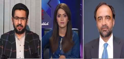 Face to Face (Bilawal Differs With Nawaz Sharif's Narrative) - 6th November 2020