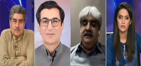 Face to Face (Budget, Jahangir Tareen NRO, Other Issues) - 13th June 2021