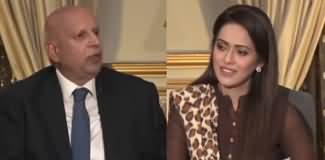 Face to Face (Ch. Muhammad Sarwar Interview) - 1st February 2020