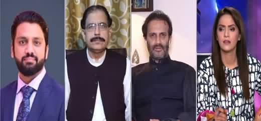Face to Face (Daska Election, Who Is Going to Win?) - 9th April 2021