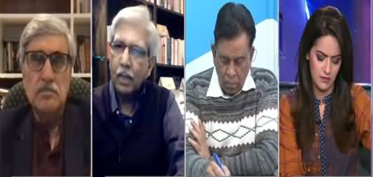 Face to Face (Election Commission Jaag Gaya) - 21st February 2021