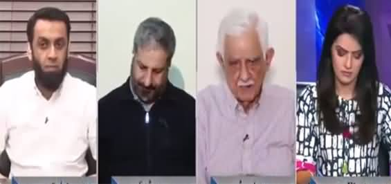 Face to Face (Election Commission Vs PTI Govt) - 11th September 2021
