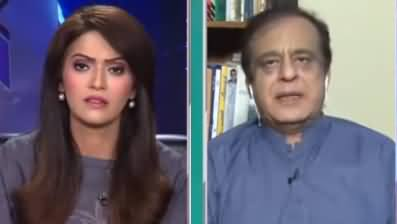 Face to Face (Exclusive Talk With Shibli Faraz) - 10th October 2020