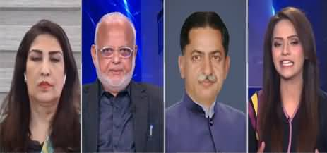 Face to Face (Hakumat Ne PDM Ko Mushkil Mein Daal Dia) - 19th December 2020