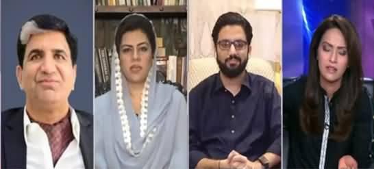 Face to Face (Imran Khan Vs Jahangir Tareen) - 18th April 2021