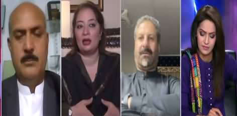 Face to Face (Is Shahbaz Sharif's Bail A Deal?) - 23rd April 2021