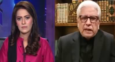 Face to Face (Javed Ahmad Ghamidi Exclusive Interview) - 11th October 2020