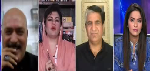 Face to Face (JKT Group, Economy, Opposition Divided) - 4th June 2021