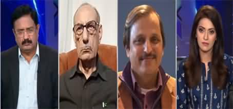 Face to Face (Karachi Ke Liye Package Ka Elan) - 6th September 2020