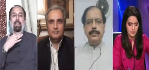 Face to Face (Kashmir Election, NAB Laws) - 16th July 2021