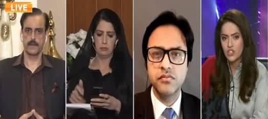Face to Face (Khan Imandar, Baqi Sab Fraud) - 15th January 2021