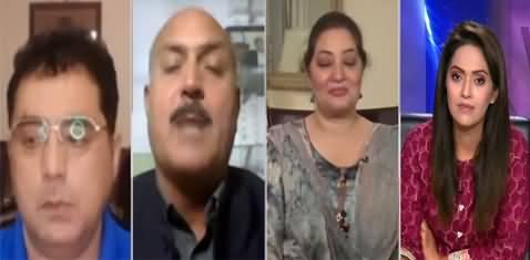 Face to Face (Kia PPP Sarkari Opposition Ban Gai?) - 26th March 2021